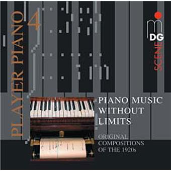 Player Piano Vol.4