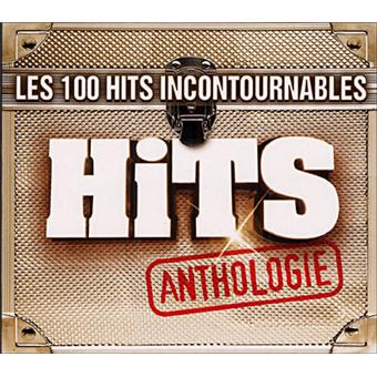 Hits anthologie