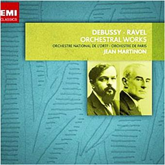 Orchestral works -ltd-