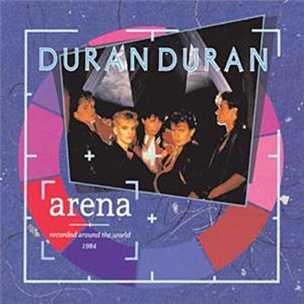 Arena/Live
