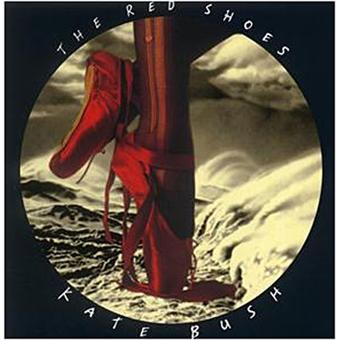 Image result for red shoes kate bush