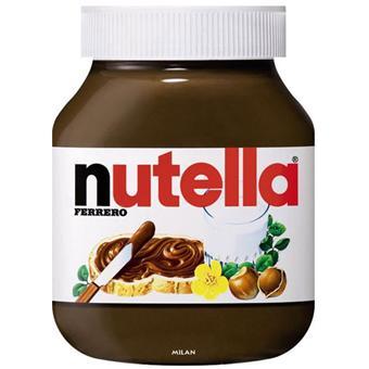 """Résultat de recherche d'images pour """"nutella"""""""""""