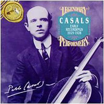 Early recordings 1925 / 1928