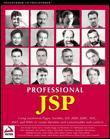 Professionnal jsp