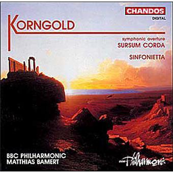 Sursum corda - Sinfonietta
