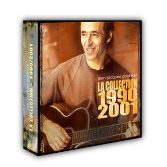 Collection 1990 2001 - Inclus DVD