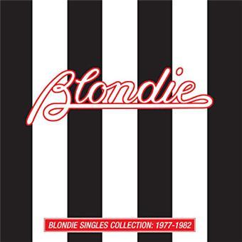 Blondie singles..77-82