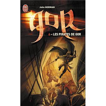 Le cycle de GorLes pirates de Gor