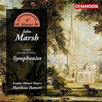 Sinfonien 2,6,7 & 8