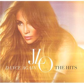 Dance again the hits