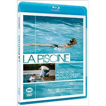 La Piscine - Edition Blu-Ray