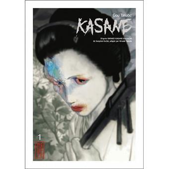 Kasane Tome 2 - Gou Tanabe