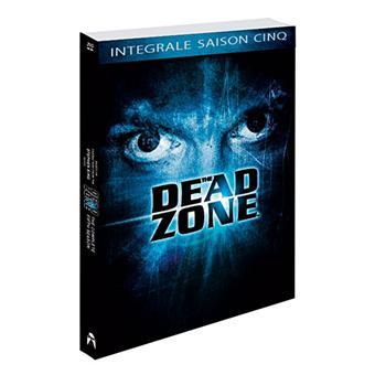Dead ZoneDead Zone - Coffret intégral de la Saison 5