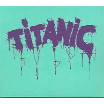 titanic titanic cd album achat prix fnac. Black Bedroom Furniture Sets. Home Design Ideas