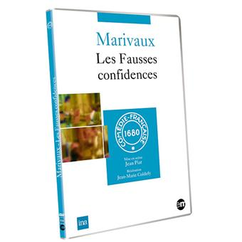 FAUSSES CONFIDENCES-VF