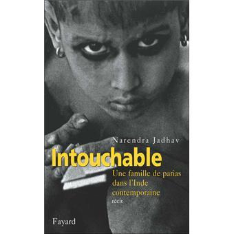 Intouchable : Une famille de parias dans lInde contemporaine (Littérature étrangère) (French Edition)