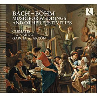 Music for weddings and other festivities