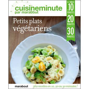 Cuisine Minute Petits Plats Vegetariens Cuisineminute Par