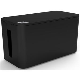 bluelounge bo te de rangement cablebox mini pour c bles. Black Bedroom Furniture Sets. Home Design Ideas
