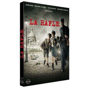 La Rafle DVD
