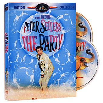 The Party - Edition Collector
