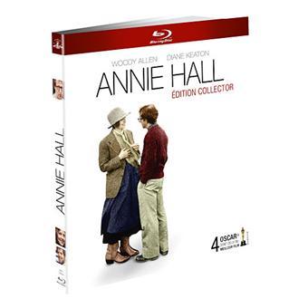 Annie Hall Edition Collector Digibook Blu-ray