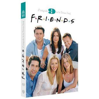 FriendsFriends - Coffret intégral de la Saison 9