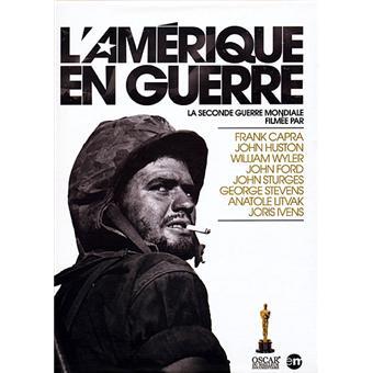 L'Amérique en Guerre - Coffret 6 DVD