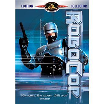 Robocop - Edition collector