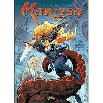 Marlysa - Marlysa, T11