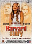 The Harvard Story DVD