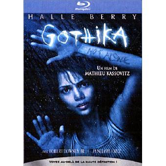 Gothika - Edition Blu-Ray