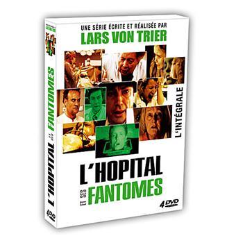L'Hôpital et ses fantômesL'Hôpital et ses fantômes - Coffret intégral