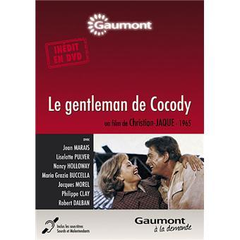 GENTLEMAN DE COCODY-FR