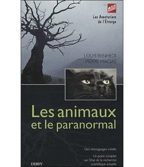 paranormal livre