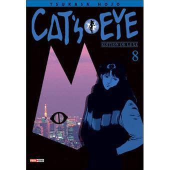 Cat's eyeCat's eye T08 NED
