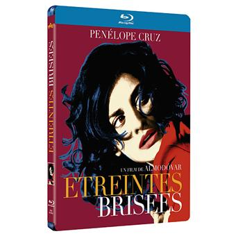 Etreintes brisées Blu-ray