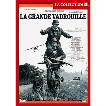 La Grande Vadrouille - Collection RTL