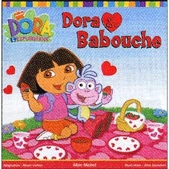 dora lexploratricedora et babouche - Dora Babouche