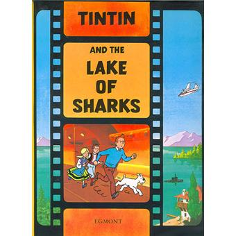 TintinTintin and the lake of sharks