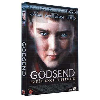 Godsend Expérience interdite Edition Prestige DVD