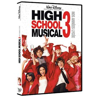 High School Musical 3 - Edition Simple
