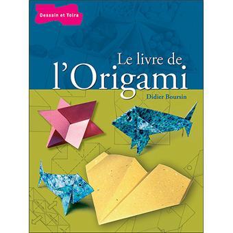 livre d'origami facile