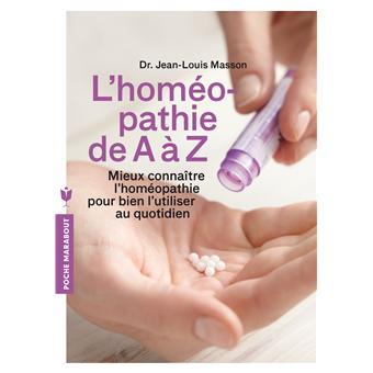 homéopathie pour