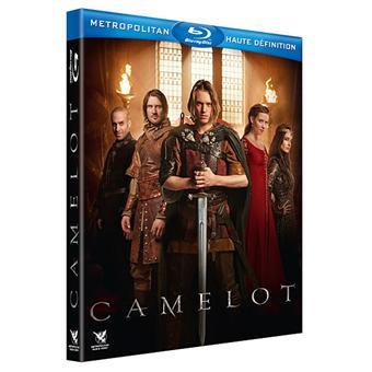 CamelotCamelot - Coffret intégral de la Saison 1 - Blu-Ray