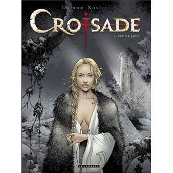 Croisade vol6 sybille jadis