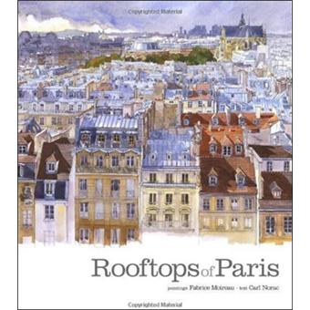 achat rooftop paris