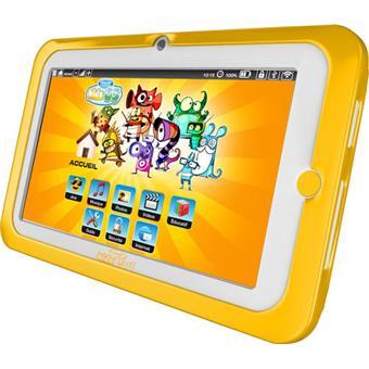 tablette tactile enfant vid ojet kidspad 2 tablette ducative achat prix fnac. Black Bedroom Furniture Sets. Home Design Ideas