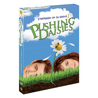 Pushing DaisiesPushing Daisies - Coffret intégral de la Saison 1