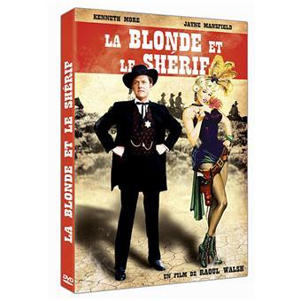 La Blonde et le Shérif